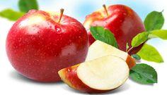 Makan Buah Apel Dengan Kulit Lebih Sehat dan Bermanfaat Bagi Tubuh