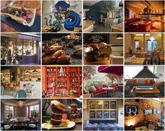 Nuevos Restaurantes en Madrid en primavera 2015
