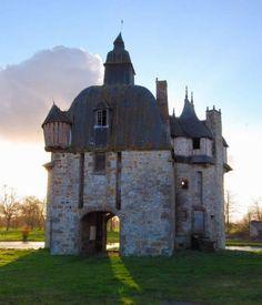 Château de la Saucerie