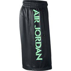 NIKE Jordan Bright Lights Men's Basketball Shorts ($25) ❤ liked on Polyvore