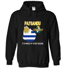 PAYSANDU - Its where my story begins - #awesome hoodie #red hoodie. MORE INFO => https://www.sunfrog.com/LifeStyle/PAYSANDU--Its-where-my-story-begins-4767-Black-11611999-Hoodie.html?68278