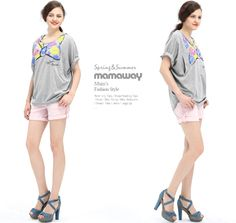 Disney Bow Maternity and Breastfeeding Hoodie Nomor produk:13805 #Maternitywear #Breastfeedingwear #Nursingwear