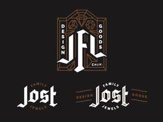 Jost Family Jewels Logo http://ift.tt/1Kx5zwu