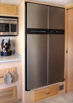 Summer is here and most of you may already have started on your camping vacations or road trips. Make sure that your RV fridge is functional to prevent your food from spoilage. Read our blog to learn some practical tips on how you can keep your RV fridge cool!