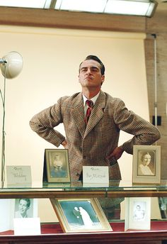 Freddie Sutton. Joaquin Phoenix | The Master | Paul Thomas Anderson
