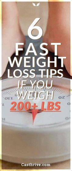 6 Best Ways To Lose Weight If You Weigh Over 200 Pounds. #weightlossdetox #weightlosshelp #weightlossjourney