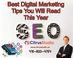 We are providing best digital marketing services in Mississauga and surrounding areas, Ontario. You can find here best tips. Digital Marketing Services, Web Design, Social Media, Reading, Tips, Advice, Reading Books, Social Networks, Website Designs