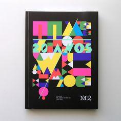 M20 blank notebooks M2 / 2009/10 | MAGA