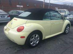 used volkswagen beetle for sale - cargurus | needs!! | pinterest