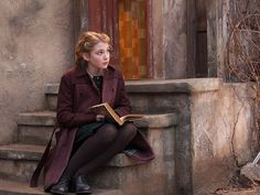 Resenha de filme: A Menina que Roubava Livros | Fluffy
