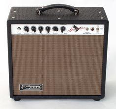 Carr Sportsman Amplifier