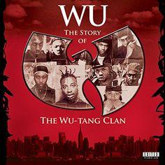 Wu-Tang Clan - Wu: The Story of The Wu-Tang Clan, Blue