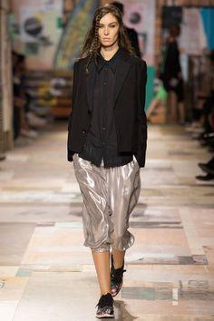 Y-3   Spring 2015 Menswear Collection   Style.com