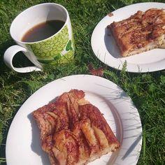 #leivojakoristele #omenahaaste Kiitos @sirpamustikkamaa