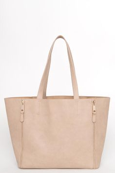 Two-In-One Tote Bag