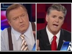 Sean Hannity Fights Bob Beckel Over IRS Tea Party Targeting: 'The Founda...