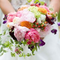 Emily and Dean: Caseville, Michigan - RealWeddingsEditor's Profile - Project Wedding