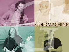 """Website von """"Goldmachine"""" auf reverbnation.com ... Songs hören, Fan werden, Aktuelle Infos, Blogposts"""