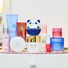 Se você acha que os cosméticos coreanos não tem nada a ver com você, saiba que eles influenciam a sua maquiagem e seus produtos de cuidado com a pele muito mais do que você imagina! Clique na imagem e saiba mais no blog.