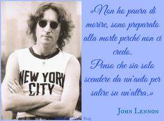 TuttoPerTutti: JOHN LENNON (Liverpool, 09 ottobre 1940 – New York, 08 dicembre 1980) .2