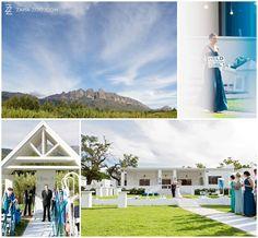 Kleinevalleij Wedding