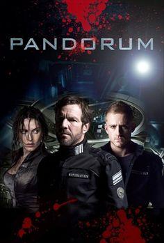 Pandorum (Pandorum: Terror en el espacio)