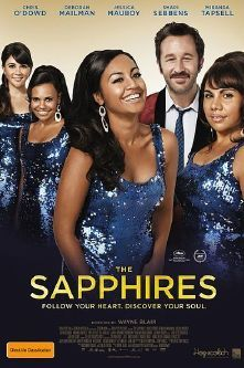 Check out the latest trailer for new movie The Sapphires - which is out at the end of the year.