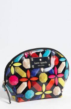cosmetic bag | Kate Spade