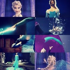 """Once Upon A Time ended its third season by confirming that Elsa from Frozen is going to be a character on the show next season. 