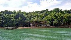 #MSC #Cruises to #IlhaGrande, #Brazil. #SouthAmerica #MSCCruisesUSA