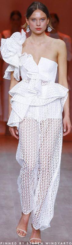 Thurley Resort 2019 Lookbook #resort2018 #r19 #womenswear