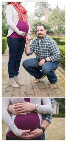 Betsy & Sean's New Bern NC maternity session, Will Greene Photography