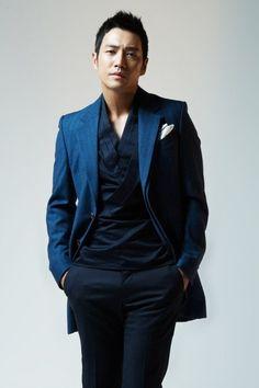 Joo Sang-wook (주상욱) -