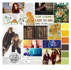 """""""The Ponds"""" by homeschoolcool ❤ liked on Polyvore featuring art"""
