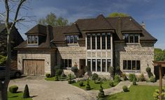 Riverside House Esher - Histon Allvey