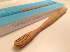 Bogobrush, la brosse à dents éthique et biodégradable