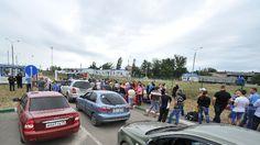 Yaklaşık 10 Bin Ukraynalı, Rusya'dan Sığınma Talebinde Bulundu