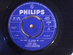 BOBBY HEBB - YOU WANT TO CHANGE ME the best soul record EVER