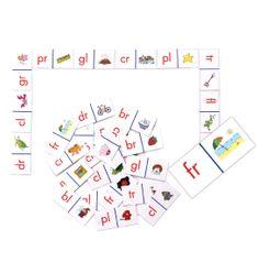 Dominó Grupos Consonánticos -> http://www.masterwise.cl/productos/14-lenguaje-y-comunicacion/109-domino-grupos-consonanticos