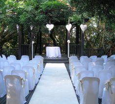 Chapel Deck - Zimbali Country Club