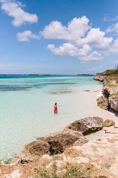 Aruba Mangel Halto Beach