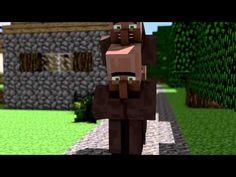 sweN regalliV tfarceniM (Minecraft Villager News Backwards)