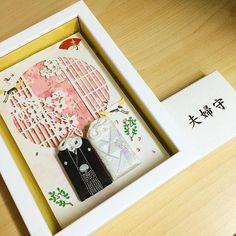 椿大神社の 「夫婦守」 でDIY☆ インスタ花嫁さんたちの《夫婦守ボード》をチェック! | ZQN♡