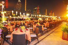 Thai Dinner and Dances at Sala Rim Nam Restaurant, Bangkok   EZY-Go.com