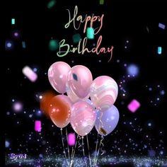 Happy Birthday Fireworks, Happy Birthday Flowers Wishes, Happy Birthday Greetings Friends, Birthday Wishes For Kids, Happy Birthday Cake Images, Happy Birthday Wishes Images, Happy Birthday Celebration, Happy Birthday Candles, Birthday Wishes Cards