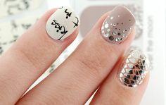 migi nail art design ideas   Nail Design Ideas 2015