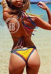 tropics bikini $275.00 from beijobaby.com