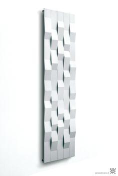 STONE heating radiator - James di Marco