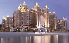Atlantis, The Palm: Dubai
