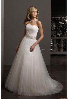 Vestidos de noiva Madeline Gardner 37009 2012